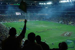 Rugbystadium